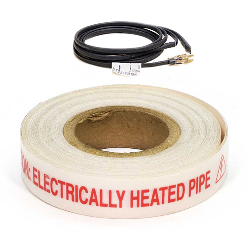 Heat Tape & Heat Cable