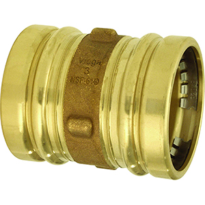 *91347 PROPRESS XL COUPLING, CXC 3inch WITH STOP