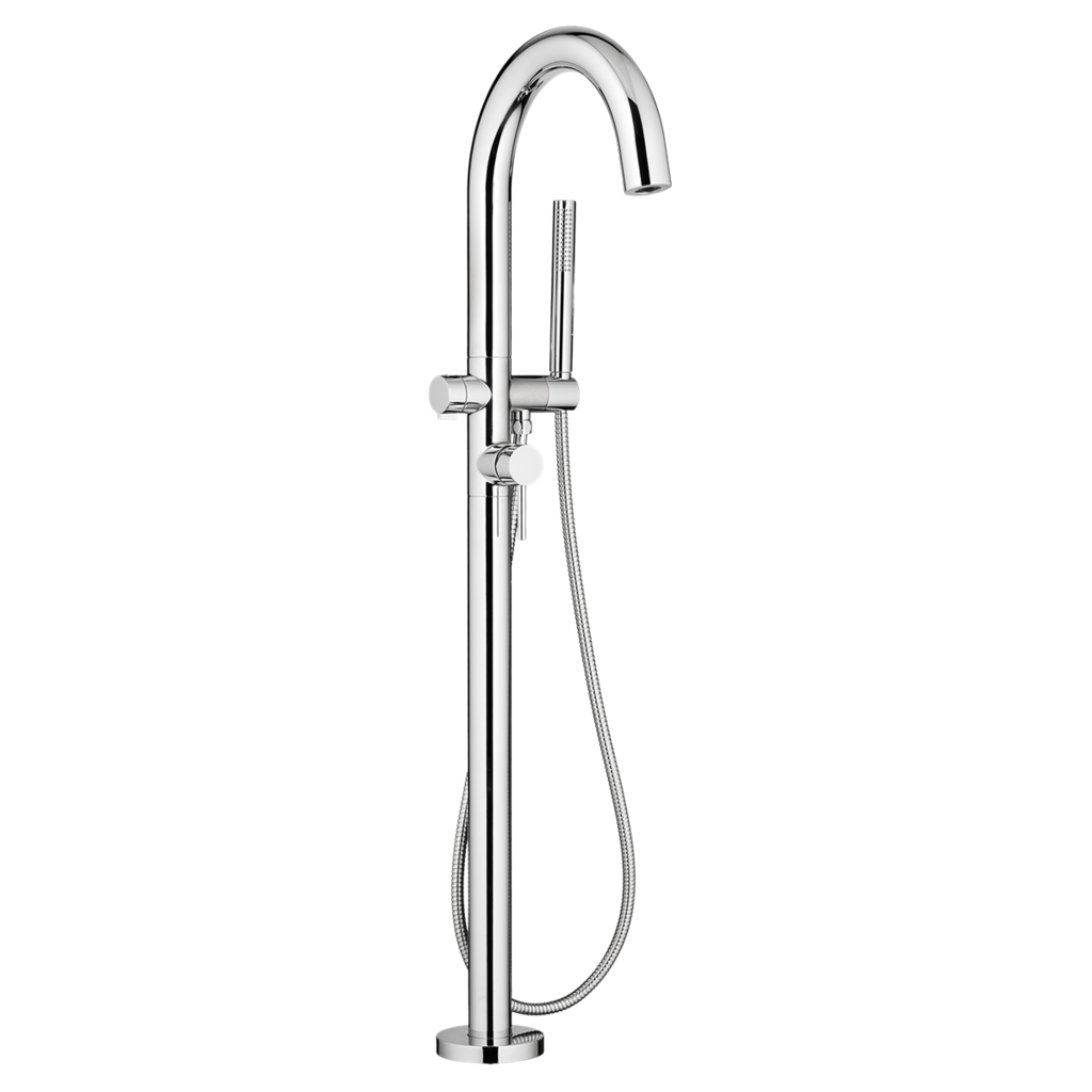*2064.951.002 AMERICAN STANDARD CHROME CONTEMP ROU