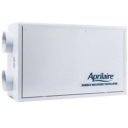 8100 APRILAIRE ENERGY RECOVERY VENTILATOR