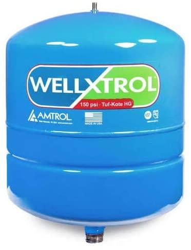 WX102 AMTROL WELL-X-TROL TANK (11x15inch 4.4gallon