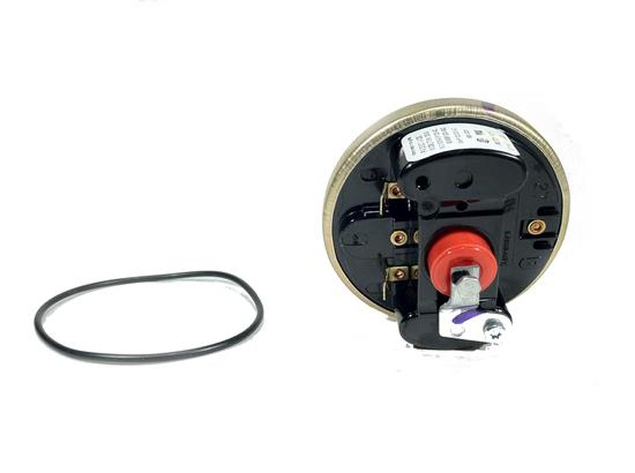 610102 HARTELL SWITCH FOR LTA-1