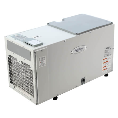 1850 APRILAIRE DEHUMIDIFIER 95 PINTS/DAY