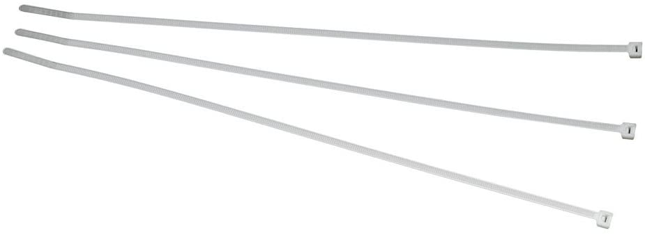 33853 OATEY 24inch NYLON CABLE TIES