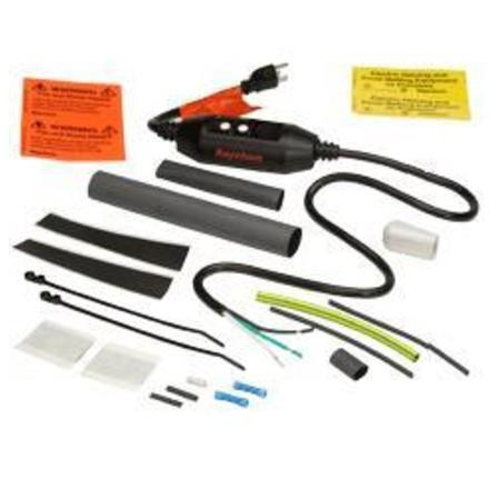H908 RAYCHEM WINTERGUARD WET POWER CONNECTION KIT,