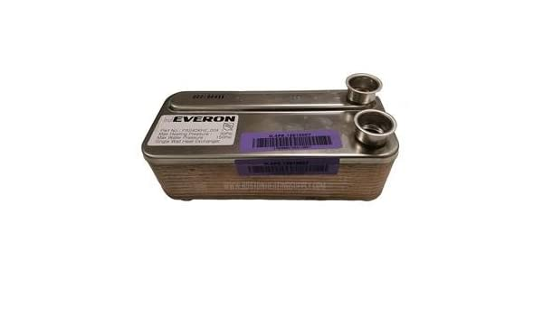 30005017A NAVIEN DHW HEAT EXCHANGER FOR USE IN CH-