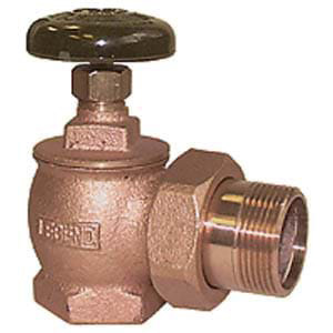 110-104 LEGEND 3/4inch T-431 THREADED STEAM ANGLE