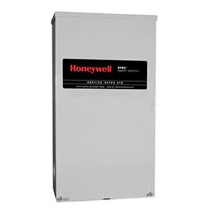 RXSM100A3 HONEYWELL GENERAC RTS TRANSFER SWITCH 10