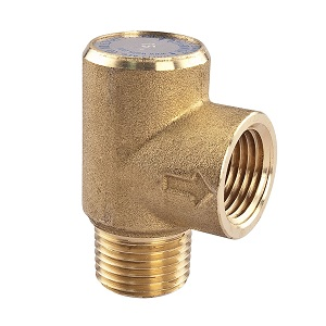 1/2inch WATTS LEAD FREE POPPET TYPE PRESSURE RELIE