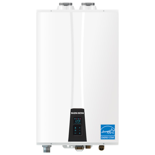 NPE-210S NAVIEN NATURAL OR LP GAS 98% ULTRA HIGH E
