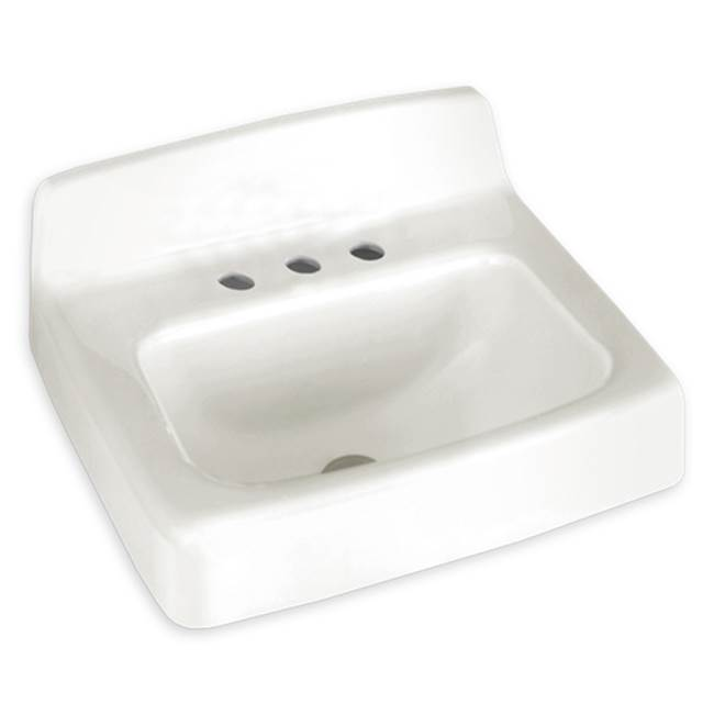 4869.008.020 WHITE AMERICAN STANDARD NEW REGALYN 2
