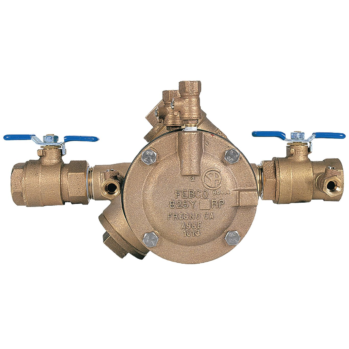 3/4inch FEBCO LF825YQT REDUCED PRESSURE BACKFLOW P