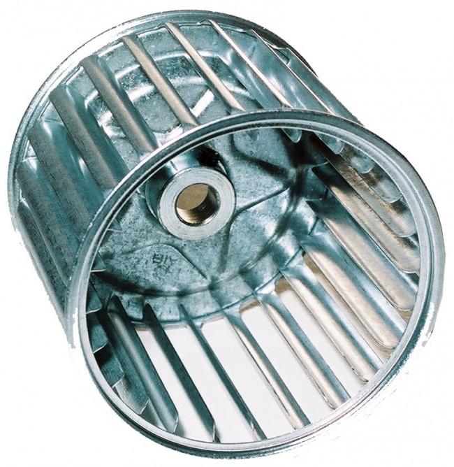 21448U BECKETT BLOWER WHEEL (FAN) FOR A CF500