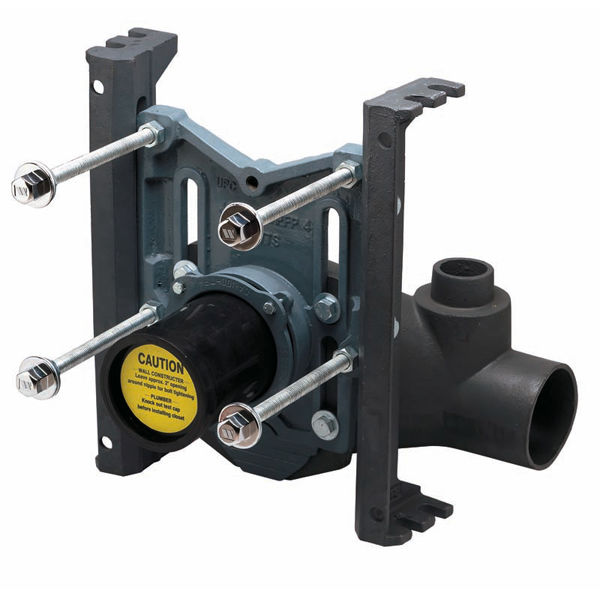 ISCA-101-L WATTS SINGLE HORIZONTAL LEFT HAND WATER