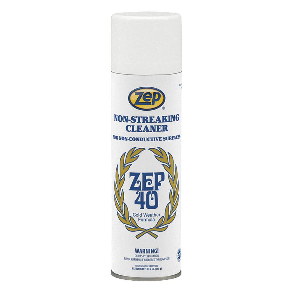 ZEP 40 ALL SURFACE CLEANER 18OZ AEROSOL