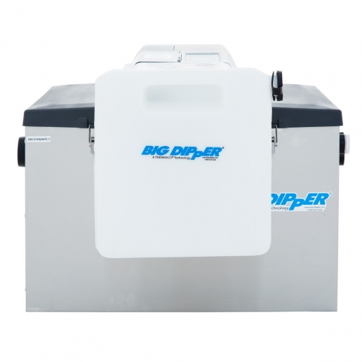 W-250-IS THERMACO BIG DIPPER AUTOMATIC GREASE/OIL