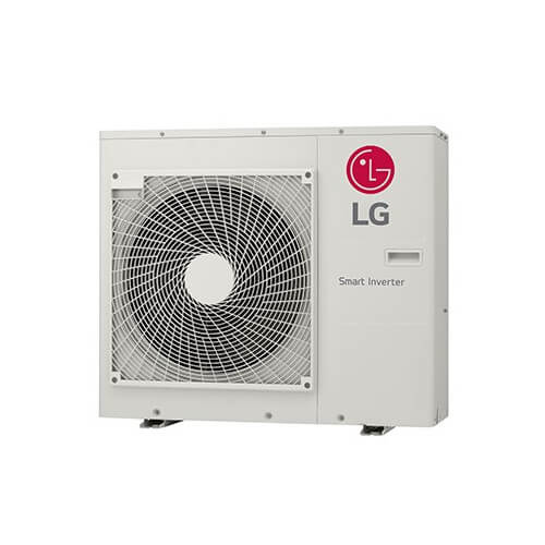 LMU180HHV LG RED INVERTER HEAT PUMP 2 ZONE 100% HE