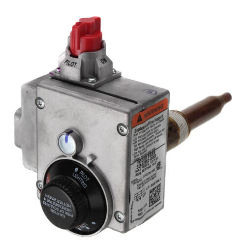 100109372 AO SMITH LP GAS CONTROL VALVE FOR FCG-75