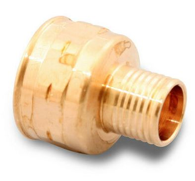 *61540 3/4INCH VIEGA PEX TO FEMALE THREAD ADAPTER