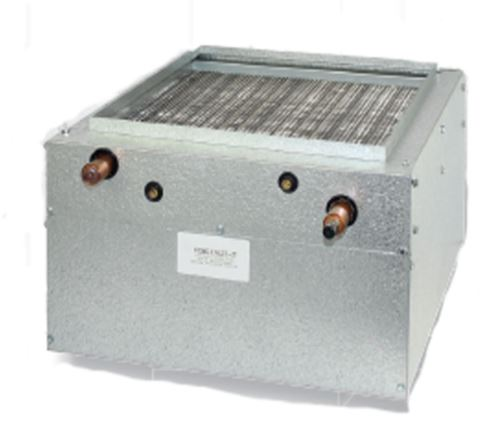 CCWC24621-2 BRYANT HOT WATER COIL 22WX10HX25 103K