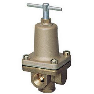 3/8inch WATTS LF263A LEAD FREE 3-WAY SMALL WATER P