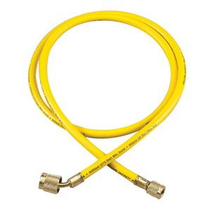 22072 YELLOW JACKET SEALRIGHT HOSE YELLOW 72inch W