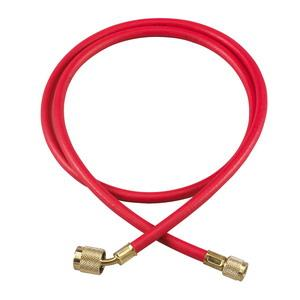22672 YELLOW JACKET SEALRIGHT HOSE RED 72inch WITH