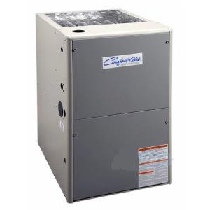 GUH95A072C5XF 95% 72K 1-STG PSC GAS FURNACE UPFLOW