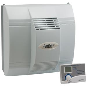 700 APRILAIRE POWER HUMIDIFIER AUTO BUILT IN FAN D