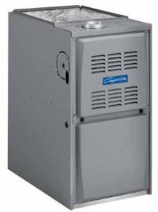 GUH80A090B4M 80% 90K 1-STG PSC GAS FURNACE UPFLOW