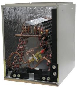 MCG30PC2M 2.5TON CASED A COIL MULTIPOSITION R410A