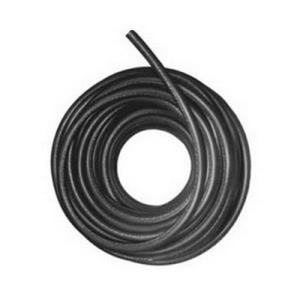 5/8inch BLACK DISHWASHER DRAIN HOSE (price per foo