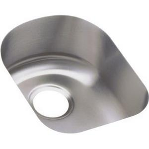 *ELU-1317 ELKAY UNDERMOUNT SINGLE BOWL 18 GAUGE TY