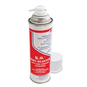 88438 RECTORSEAL K.O. DIRT BLASTER DEGREASER 20oz
