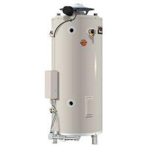 BTR-154 AO SMITH NATURAL GAS WATER HEATER 154MBH I