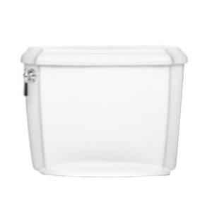 *PORCHER 41020.00.087 ESTATE WC TANK WARM WHITE CH