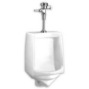 6561.017.020 WHITE AM STD 1.0 GPF TRIMBROOK URINAL