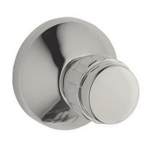 *29 267 AV0 GROHE SATIN NICKEL 3/4inch VOLUME CONT