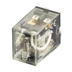 SR024-001RP-PART TACO REPLACEMENT RELAY 24volt ICE