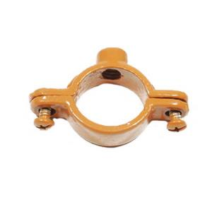 1-1/4inch COPPER SPLIT RING HANGER 41CT0125