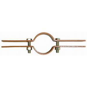 1-1/2inch COPPER GARD COPPER TUBING RISER CLAMP 50