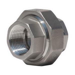 1-1/4inch 150# T316 SS UNION