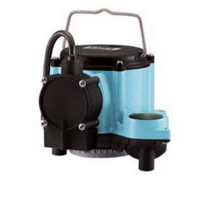 508058 LITTLE GIANT 8-CIM .4hp SUMP PUMP BIG JOHN