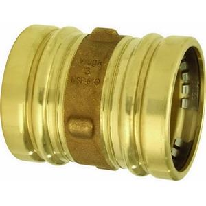 *91352 PROPRESS 4inch COPPER XL COUPLING (!PP600)