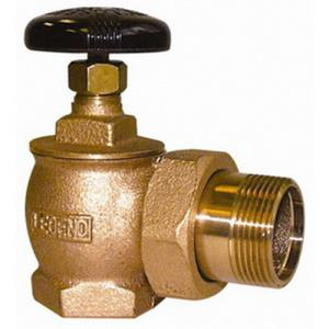 110-107 LEGEND 1-1/2inch T-431 THREADED STEAM ANGL