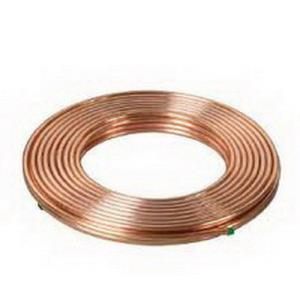 1-1/2inchx10foot LENGTH TYPE L HARD COPPER TUBING