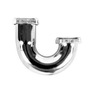 652-1 DEARBORN CHROME 1-1/4inch J-BEND LESS CLEANO