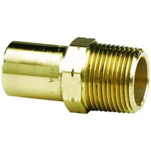 *77967 PROPRESS ADAPTER FTGX 1/2x3/4 NPT
