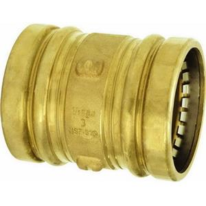 *91487 PROPRESS XL COUPLING CXC NO STOP 4inch