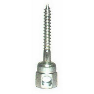 1/4x2inch SAMMY SCREW SWG20 WOOD SIDEWINDER FOR 3/